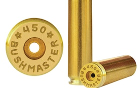 Starline Adds .450 Bushmaster Brass