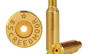 Starline releases 6.5 Creedmoor brass