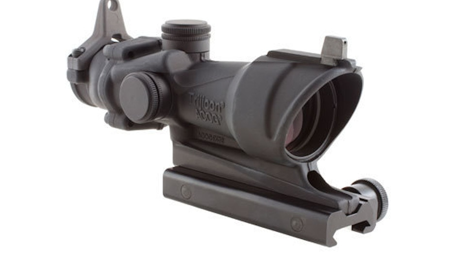 Smooth On The Eyes: Shooting Optics For 2015