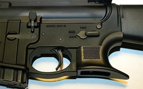 S&B Products AR-15 Receiver Spur