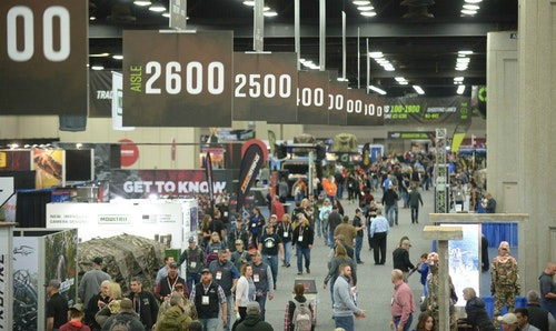Don't let archery industry posers take advantage of you and your archery shop. Plan carefully for the 2020 ATA Show and make sure you bring a dedicated team.