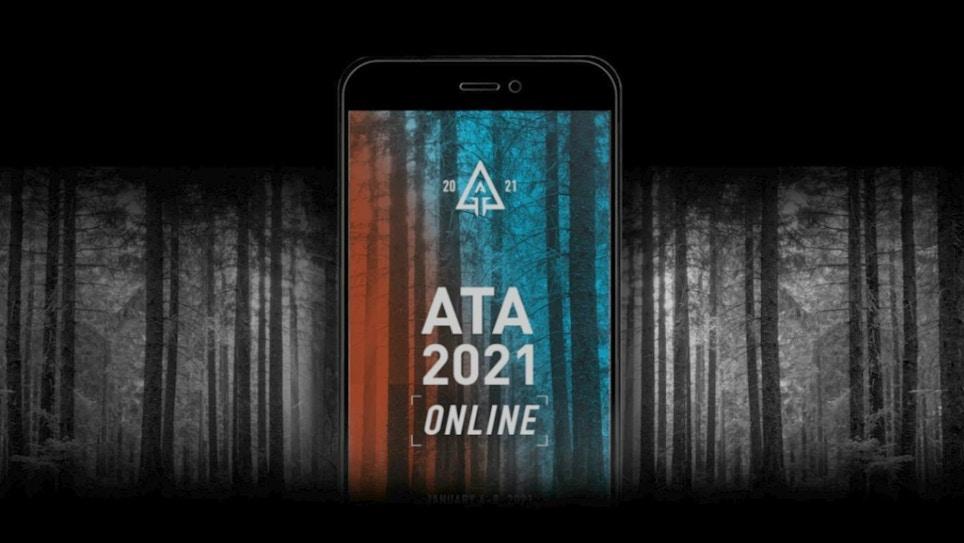 ATA 2021 Online Show Details