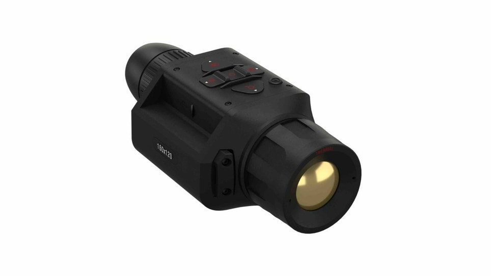 ATN Redesigns OTS LT Thermal Game Scanner
