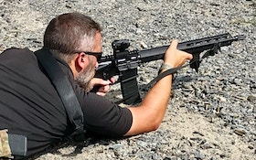 Sig Sauer M400 Tread Is Breaking the AR Mold