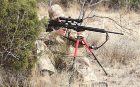 Home Grown Big-Bore Airguns