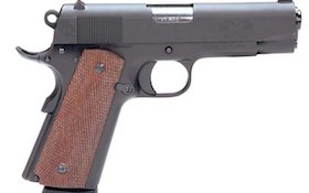 "American Tactical Announces ""Tax Day"" FX1911 Promo"