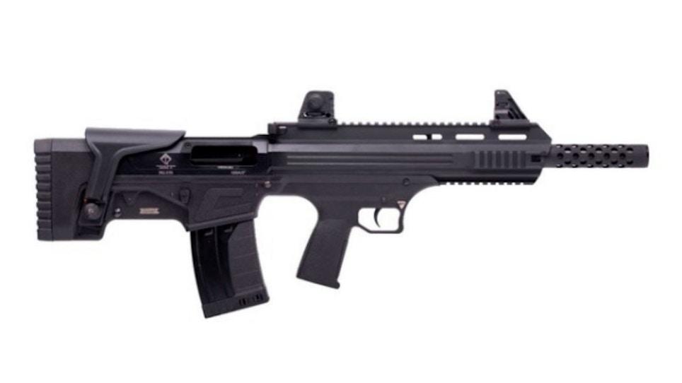 American Tactical Bull-Dog Shotgun