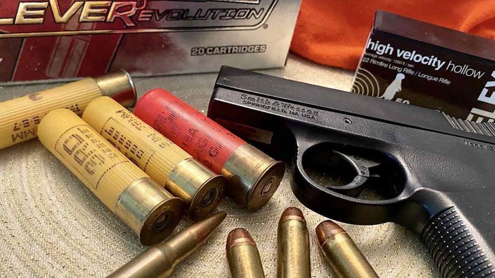 Judge Blocks California Ammunition Background Check Requirement