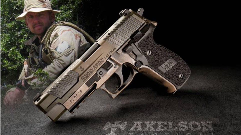 Axelson Tactical Selects AmmoReady.com for Firearms-Friendly Shopify Alternative