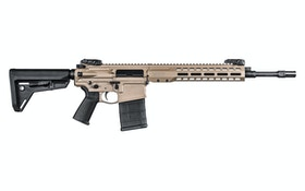 Barrett REC10 Long-range Rifle