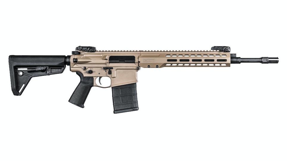 Barrett REC10 Long-range Rifle