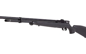 Varmints Beware: Benjamin Gen2 Fortitude PCP Air Rifle