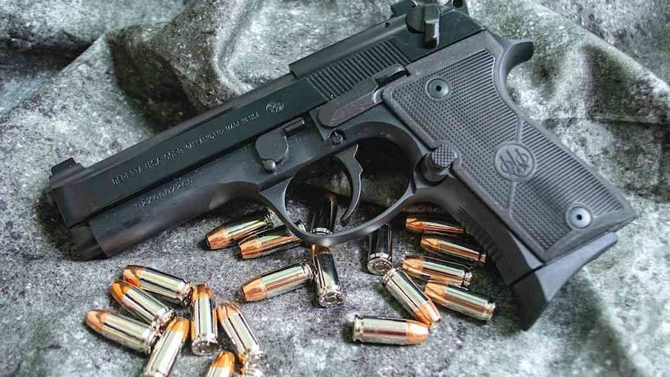Beretta Invests Big With New 92X, APX Pistols