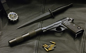 Now There's A Replica Version Of The Infamous Beretta M71