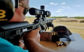 Bergara's B-14 BMP: Calling the shots on affordable next-level shooting