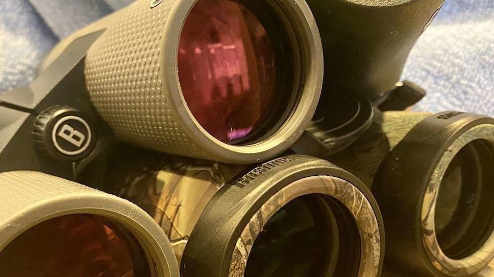 Can I Use Rain-X on my Binocular or Riflescope?