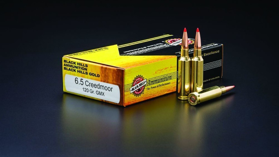New Lines of Ammo Customers Will Be After