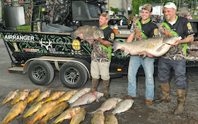 When Is the 2019 Muzzy Classic Bowfishing Tournament?