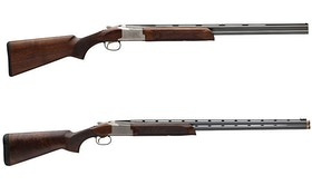 Browning Adds Small Gauges To 725 Line