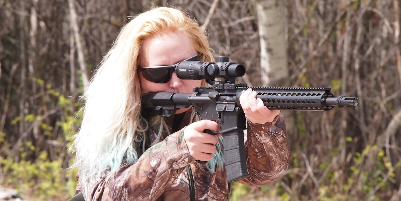 Review: Bushmaster Minimalist-SD Doesn't… | Shooting Sports Retailer