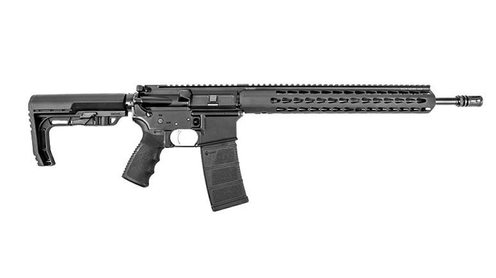Bushmaster Releases The Lightweight Minimalist-SD