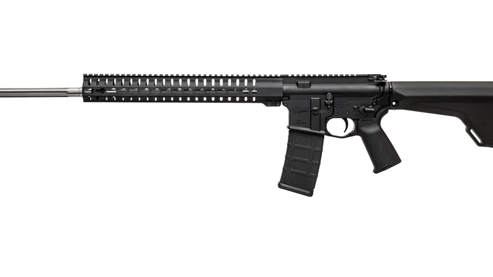 CMMG Adds Varmint Rifles To Mk4 Line