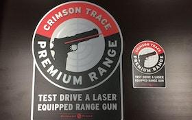 Crimson Trace Names First Premium Range In U.S.