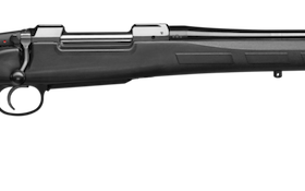 CZ-USA 557 Eclipse Bolt-Action Rifle