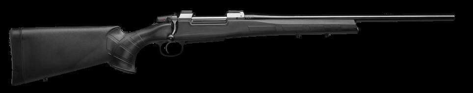 CZ-USA 557 Eclipse Bolt-Action Rifle