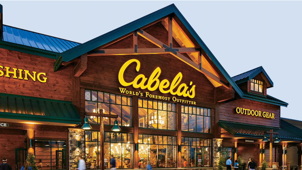 Former Cabela's Employees Sued by Bass Pro Shops