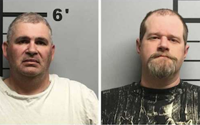 Booze, Guns, Bulletproof Vests and Arrests in Arkansas