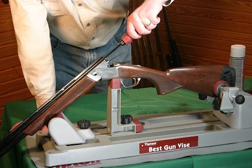 Gun cleaning needs change as seasons change. With shotgun hunting the sales may continue into autumn and winter.