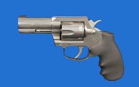 Bigger Bite: Colt King Cobra in .357 Magnum