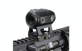 How to Install a Red-Dot Optic on an AR