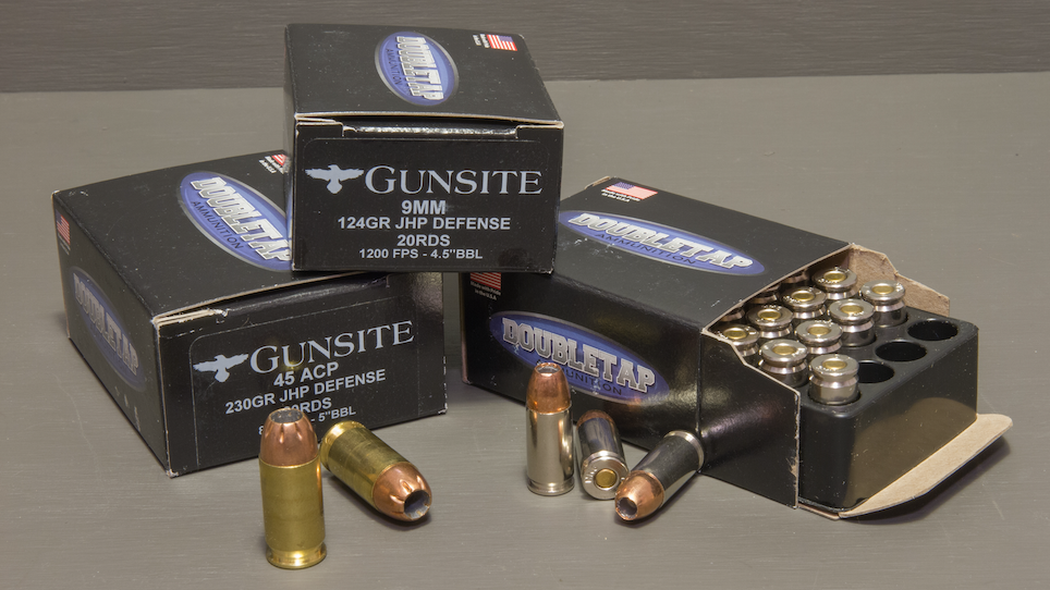 Doubletap Ammunition Offers Dealer Program for Hard-to-Find Loads