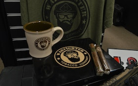 Long-Range Rifles, Suppressors, Cigars and Coffee