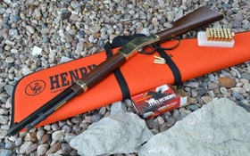Historic Beauty: Henry Big Boy Carbine .357 Magnum