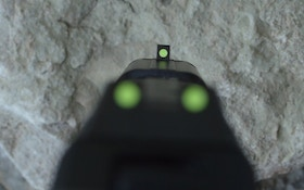 Don't Blow It When Replacing Pistol Sights
