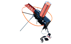 Do All Outdoors FlyWay30 Clay Target Launcher