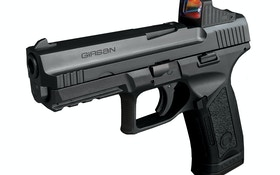 EAA Corp MC9 Pistol with FAR-DOT Optics
