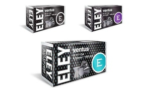 ELEY .177 air pellets now available