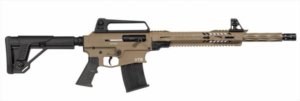 Escort DF12 Modern Sporting Shotgun