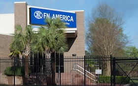 Take A Closer Look At FN And Its South Carolina Factory