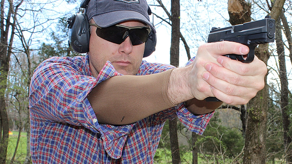 VIDEO: A Quick Look At The FNH USA FNS-9C