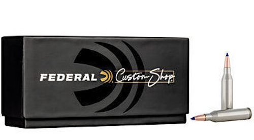 Federal's new Custom Shop ammunition costs $99 per box of centerfire and $96-$153 for shotshells.