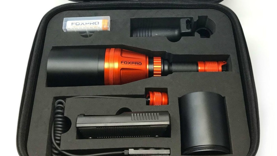 Foxpro Gunfire Kit