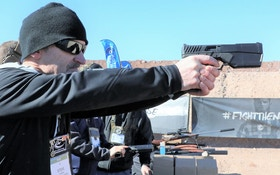 8 Suppressors to Check Out in 2017