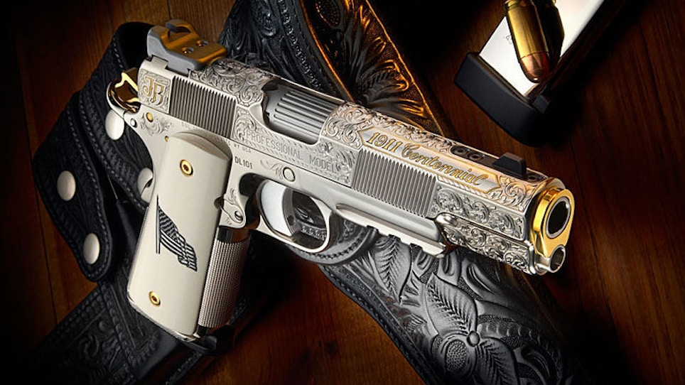 Warning: Know Your 1911s | Shooting Sports Retailer