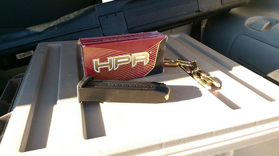 Why We Love HPR Ammo For Our Rifles And Handguns