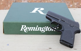 Remington Plans Two New Pistol Launches This Fall
